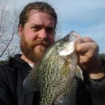 Tennessee Crappie