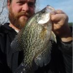 crappie s - Realistic Fishing
