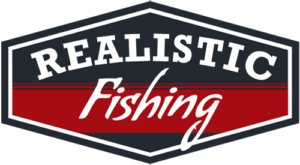 Realistic Fishing T-Shirt