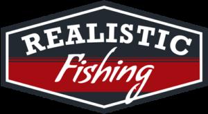 Realistic Fishing T-Shirt