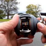 New 15 Baitcase Reel Setting Up New Reel - Realistic Fishing