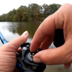 Easy Baitcaster Tips for Beginners how do brakes effect casting - Realistic Fishing