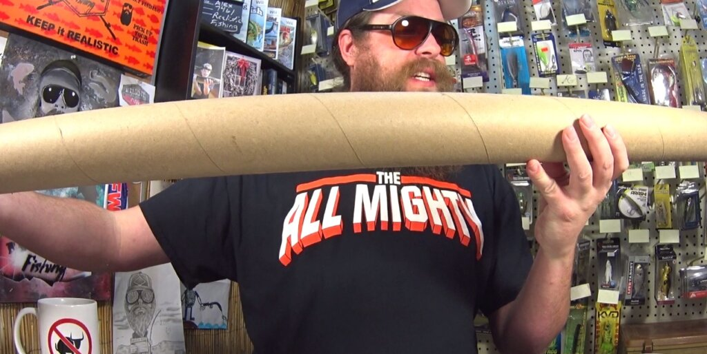 Fishing Rod in the Mail St Croix Rod and Lures Unboxing Not Sponsored - Realistic Fishing