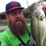 Bass Fishing with a 6th Sense Ned Fry Wacky Rig Fishing for BASS - Realistic Fishing