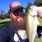 Realistic Bass Fishing Tips to Catch More Bass From the Bank - Realistic Fishing